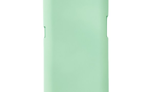 Soft Feeling Cover Galaxy A80 Mint