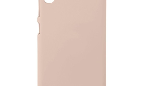 Soft Feeling Cover Galaxy A10 Dusty Sand