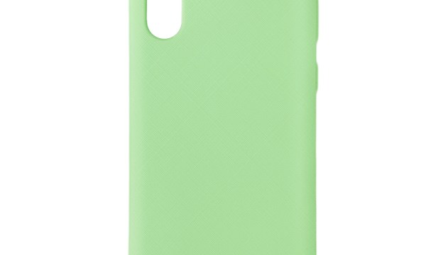 Style Lux Cover Galaxy Note 10 Mint