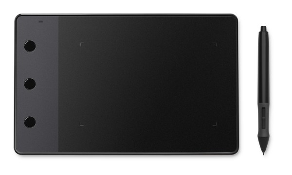 Huion 420 Graphics Drawing Tablet