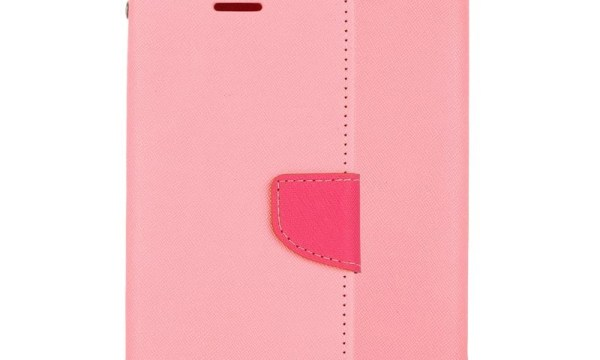 Fancy Diary Cover Galaxy S20 Plus Pink