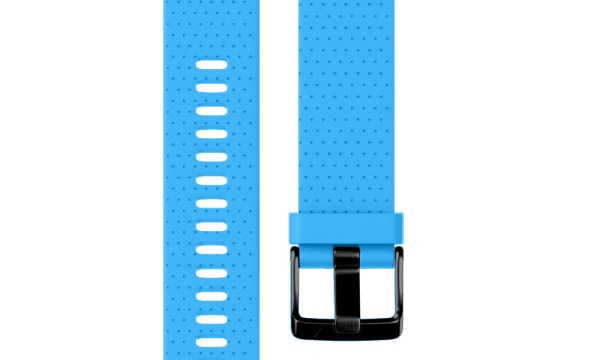 Quick Release Silicone Sports Band Strap Garmin Fenix 5S / 6S 20mm Sky Blue