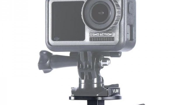 Ulanzi GP-2 Quick Release Plate Adapter for GoPro & DJI Osmo Action