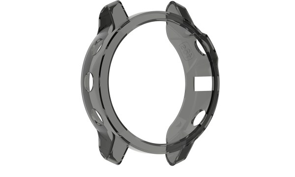 Garmin Fenix 6S Screen Protector Case Black