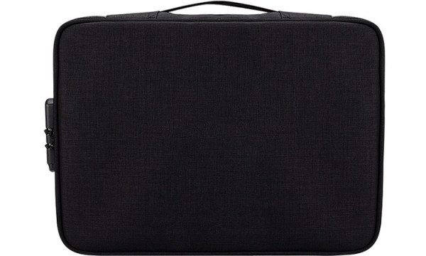 Laptop & Document Bag With Lock