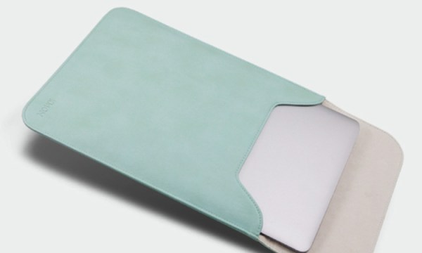 Laptop Sleeve Bag Mint