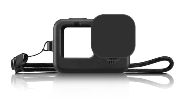 Protective Silicone Cover for GoPro Hero 9
