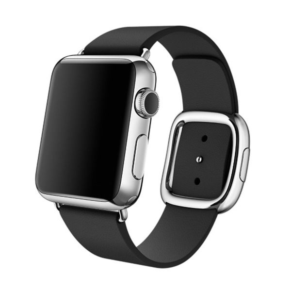 Buckle Strap Band For Apple Watch
