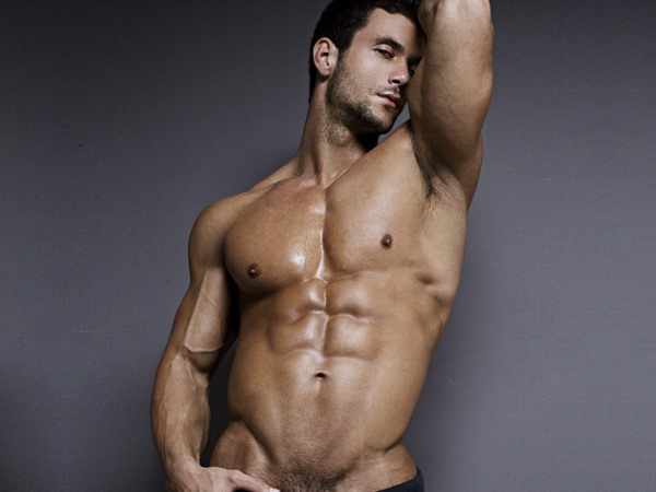 William Price by Rick Day