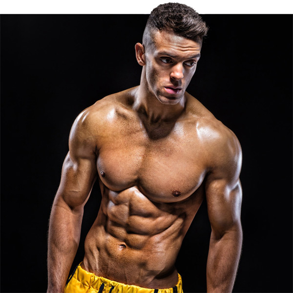 fitness model daniel blackwell by bailey image