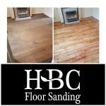 HBC floorsanding