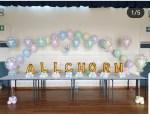 K.T.C Krafts & Balloons