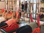 The Pilates Pod