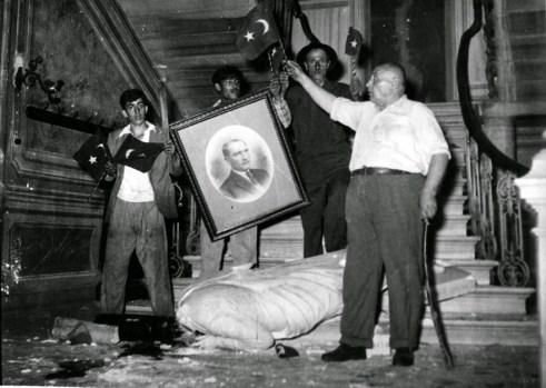 6-7 September İstanbul Pogrom