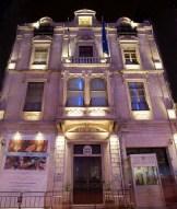 Sismanoglio Megaro Building