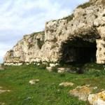 Yarimburgaz Cave