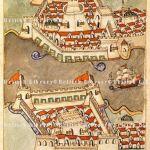 Anatolian Fortress British Library