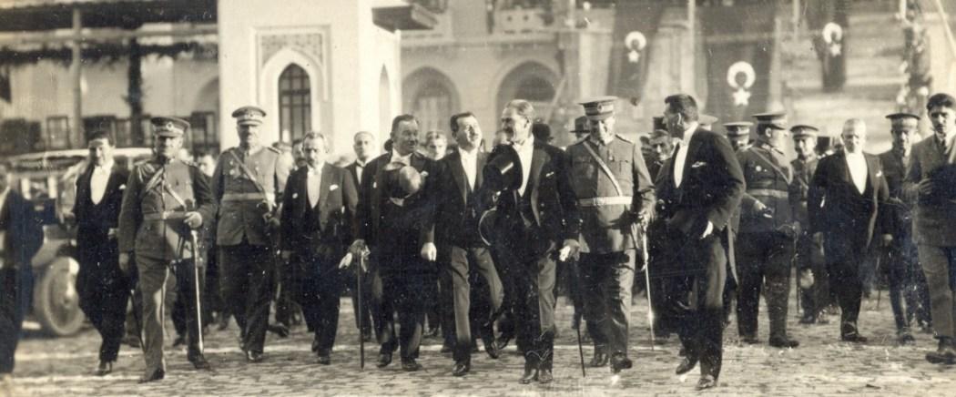 Atatürk's Doctrine