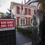 Barış Manço Museum