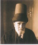 İsmail Dede Efendi (1778–1846) was a legendary composer of Turkish classical music.