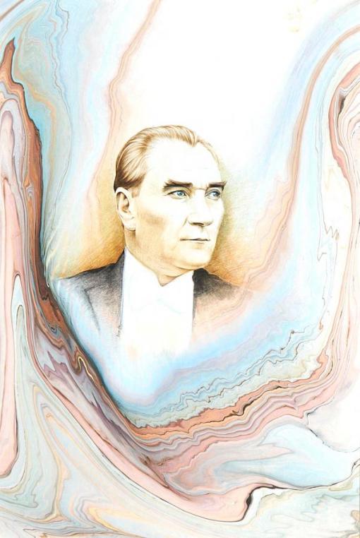 Ebru Atatürk