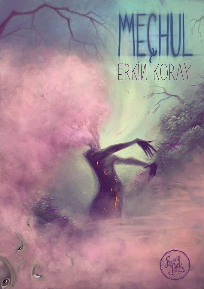 Erkin Koray - Meçhul
