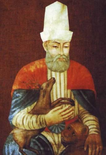 Haji Bektash Veli
