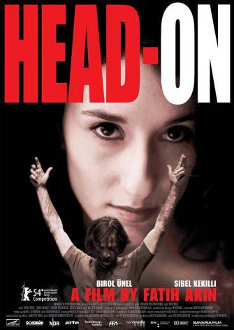 Head-On Cover