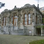Ihlamur Pavilion