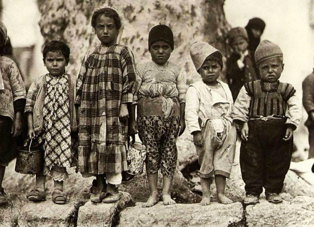 Kids Poverty