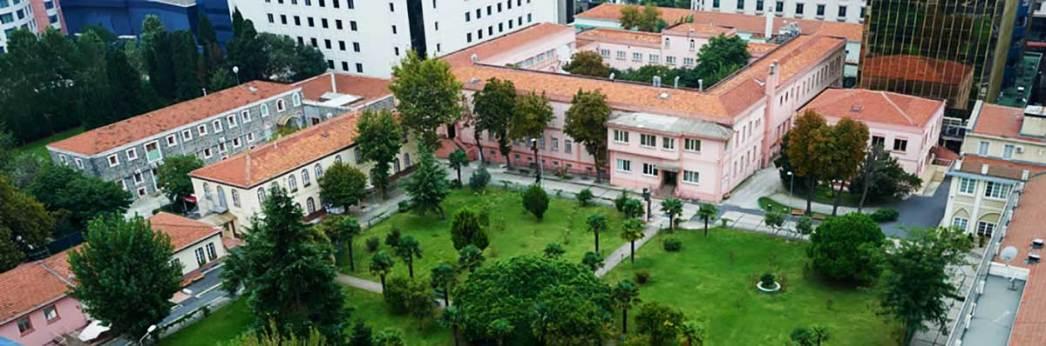 La Paix Hospital