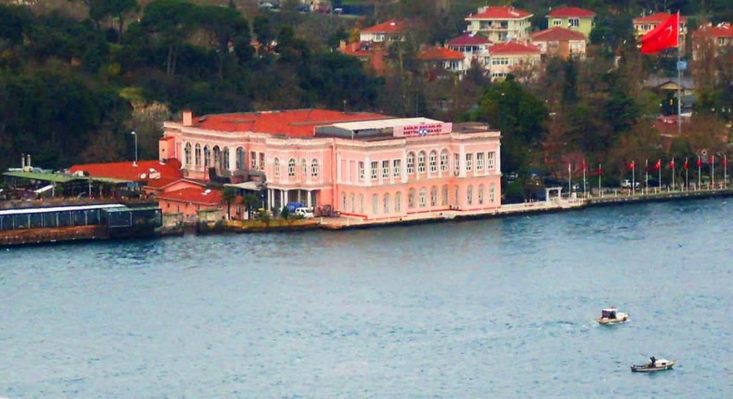 Mediha Sultan Mansion