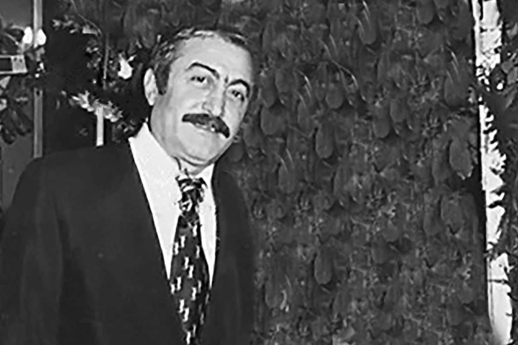 Osman Cevahiroğlu (Oflu Osman)