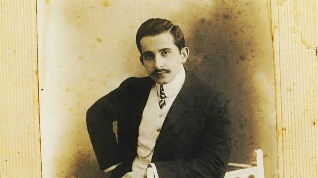 Prince Sabahaddin