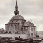 Şemsi Pasha Camii