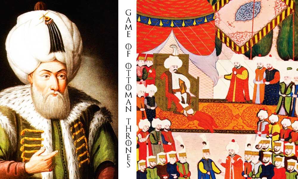 Sultan Bayezid II