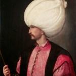 Sultan Suleyman I