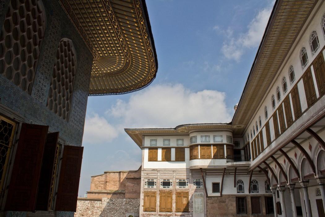 Topkapı Palace Harem
