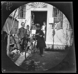 William Sachtleben and Thomas Allen