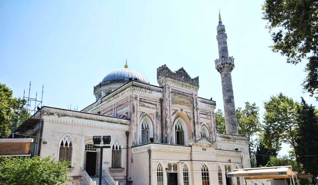 Yıldız Hamidiye Mosque