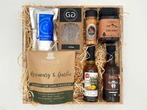 Tasty Taranaki Gift Box Large, No Alcohol