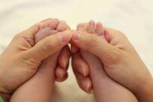 CORSO DI FORMAZIONE Massaggio Infantile AIMI @ Papillon | Genova | Liguria | Italia