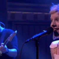 AURORA - Conqueror (Live at Jimmy Fallon Tonight Show)