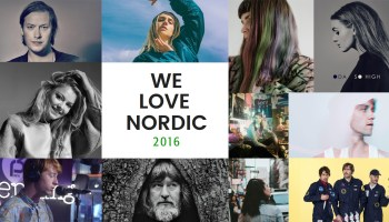 Jennie Abrahamson – To the water   we love nordic