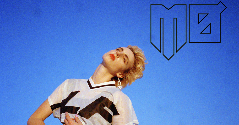"""MØ feat. Diplo – Sun In Our Eyes (Video) & Tourdates & News on new album """"Forever Neverland"""""""