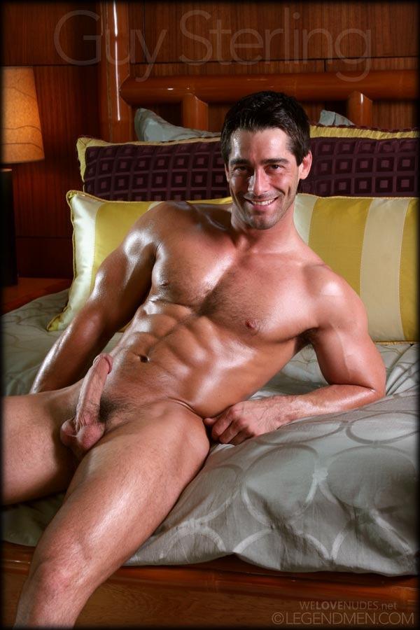 Hottest Guy Porn