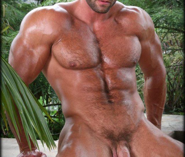Legendmen Von_legend Bodybuilder Matt_davis 9
