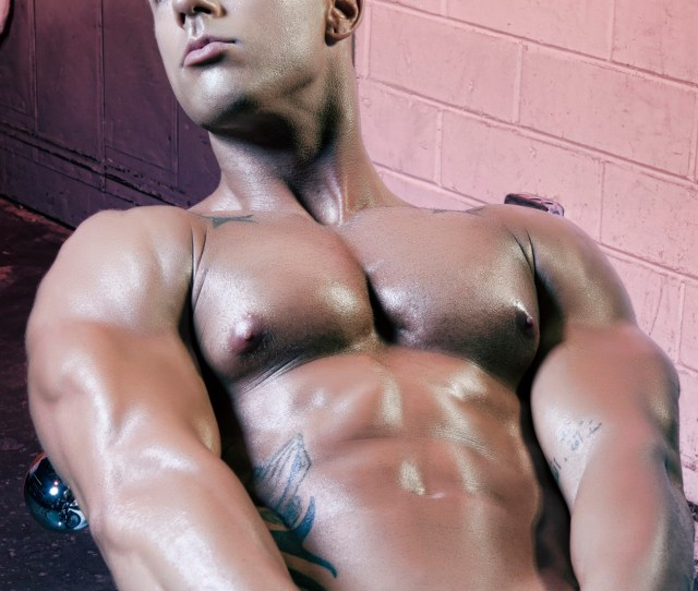 Rod Daily Andrew Christian Underwear 04