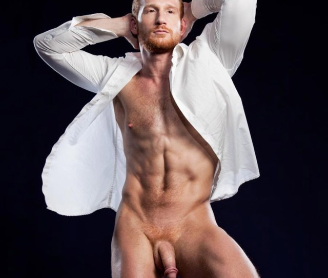 When Back In  This Ginger Dude Danny Harper Made His Debut At Randyblue We Couldnt Fully Appreciate His Beauty As There Were Different