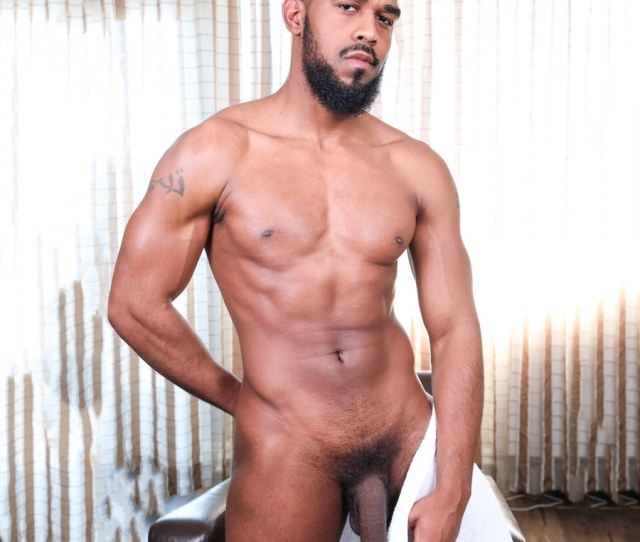 Hung Gay Black Porn Star Xl